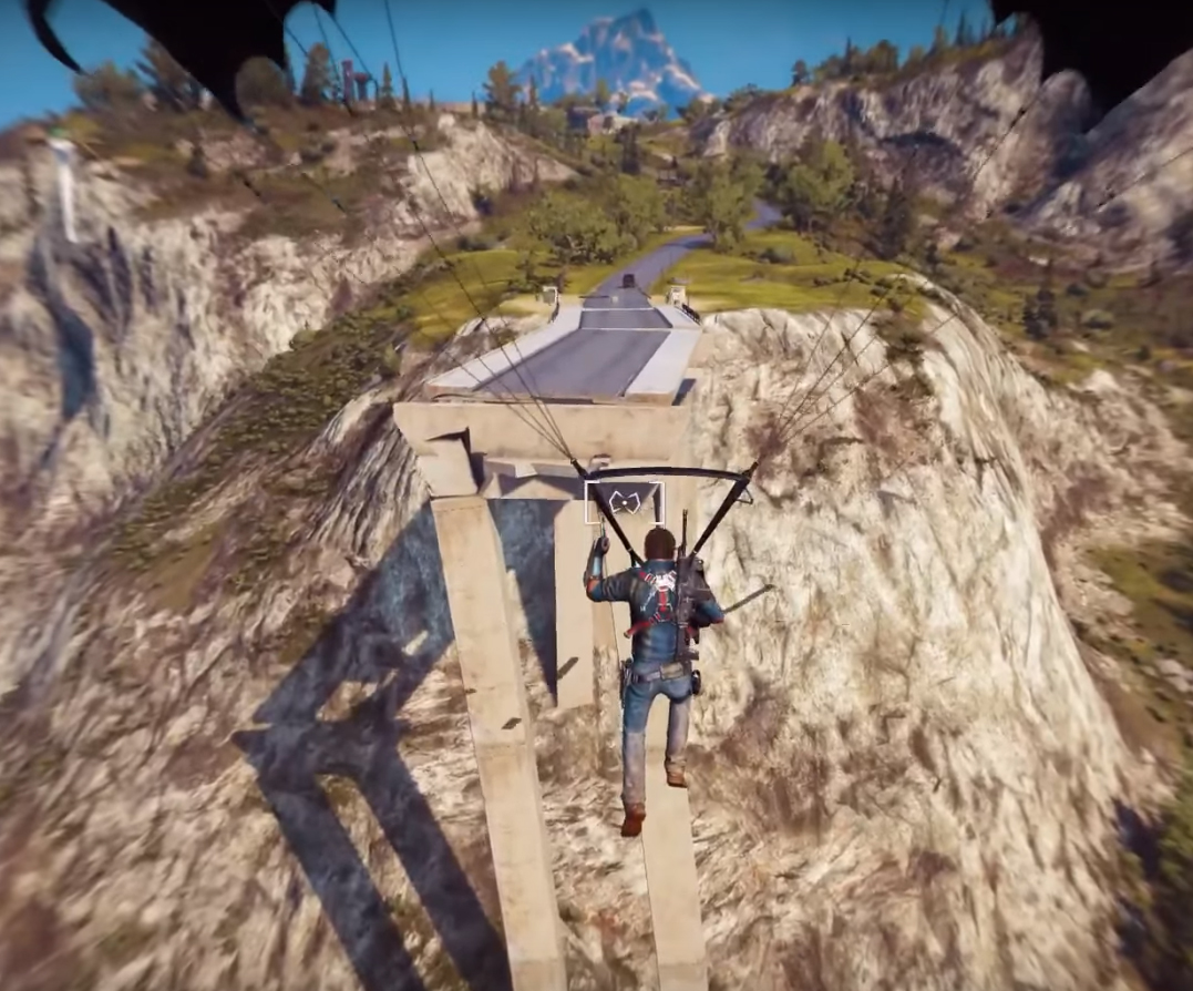Just Cause 3: We Run Wild with the Developers